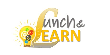 Lunch & Learn Series tickets