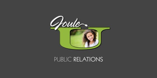 JOULE U . MARKETING . PR