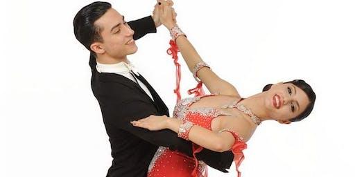 Vienese Waltz with Rosario Macairan