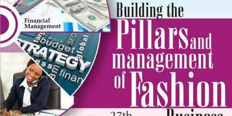 Business in Fashion Summit tickets