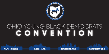 Ohio Young Black Democrats Convention tickets