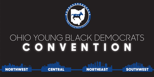 Ohio Young Black Democrats Convention