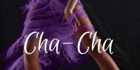 CHA CHA with ROSARIO MACAIRAN tickets