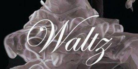 Waltz with Rosario Macairan tickets