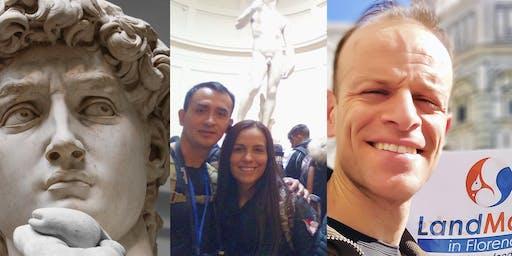 Michelangelo Tour - Español