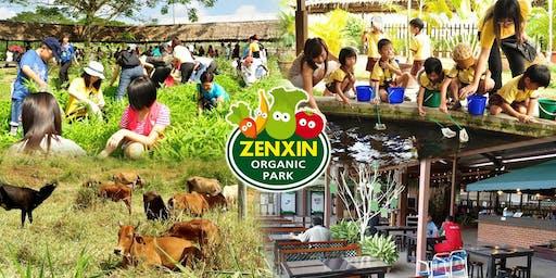 GoPasar - Zenxin Organic Park 1-Day Eco-Tour