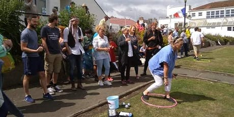 Kinghorn Boules Championship 2019 tickets