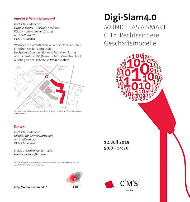 Digi-Slam4.0: Bild