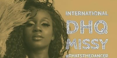 USA INT DHQ Missy thatsthedancer workshop
