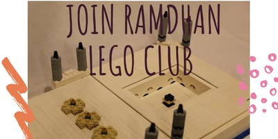 Ramdhan LEGO Club - Learn to build LEGO Ka'aba Model and more
