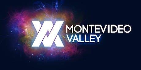 #12MVDValley tickets
