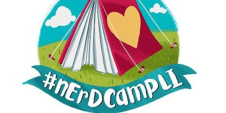 5th Annual #nErDcampLI tickets