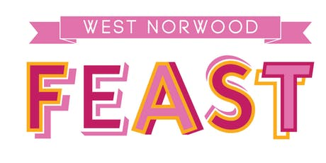 FEAST - West Norwood Monthly Community Market tickets