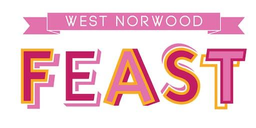 FEAST - West Norwood Monthly Community Market