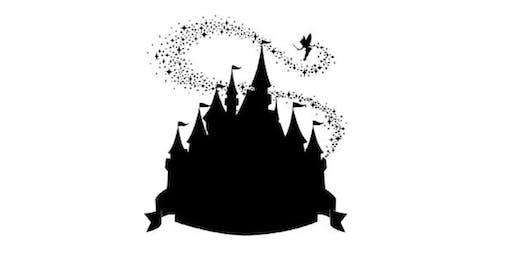 Gemstarz Dance Fitness Presents 'Disney Magic'
