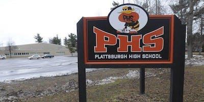 PHS Class of 2009: 10 year reunion