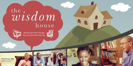The Wisdom House tickets