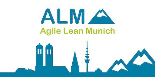 ALM 2019 - Agile Lean Munich