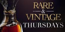 Rare & Vintage Night At Cloakroom