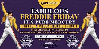 Fabulos Freddie Friday