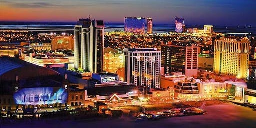 Seven Cities to Atlantic City