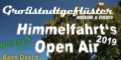 Chillen & Grillen - Himmelfahrt \