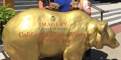 Imagery Wine Dinner with Winemaker Jamie Benziger