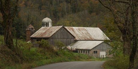 2019 Pennsylvania Fall Barns Photo Workshop *ENCORE tickets