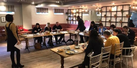 4N Sutton Coldfield Business Breakfast Networking tickets