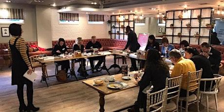 4N Sutton Coldfield Business Breakfast Networking tickets