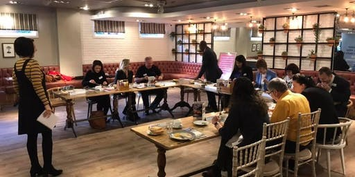4N Sutton Coldfield Business Breakfast Networking