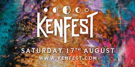 Ken Fest  tickets