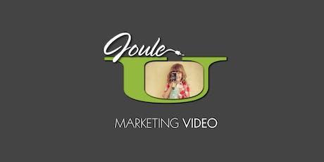 JOULE U . MARKETING . VIDEO tickets