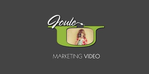 JOULE U . MARKETING . VIDEO