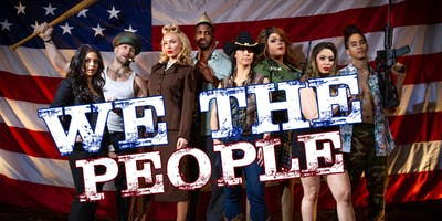 """We The People"" Gallery Exhibit"