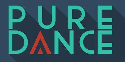 Pure Dance Convention VANCOUVER 2019