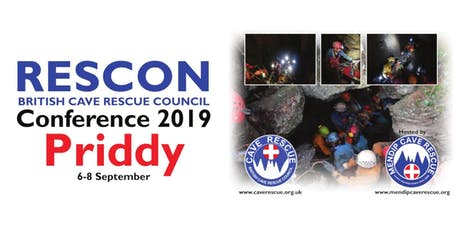 BCRC Rescue Conference 2019 tickets