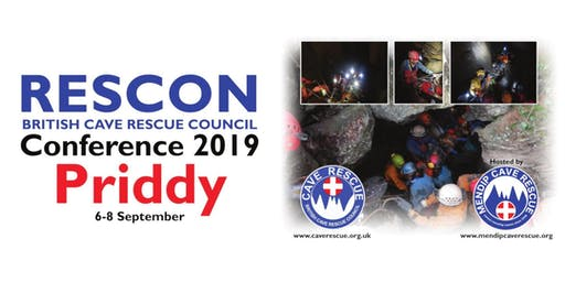 BCRC Rescue Conference 2019