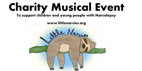 Little Narcies Musical Charity Event  tickets