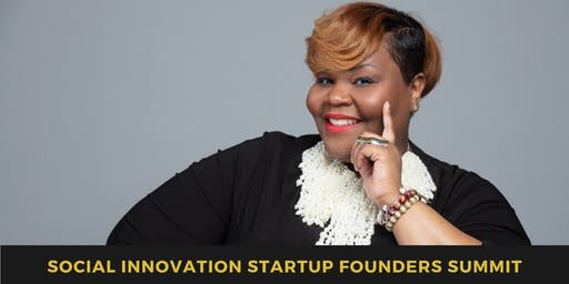 Social Innovation Startup Founders Summit