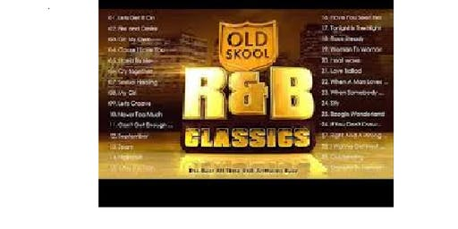 """GROWN FOLKS AFFAIR"" - OLD SKOOL R&B!! (35 AND OLDER CROWD)"