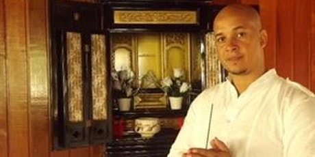 Tantric massage course by Brazilian well known Therapist Wellington Anjos tickets