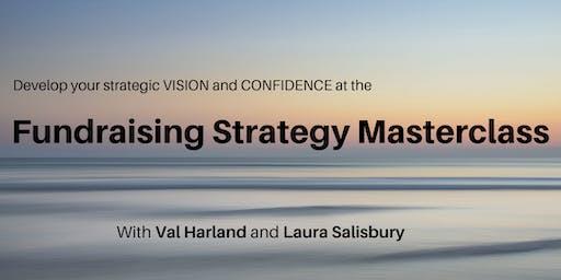 Fundraising Strategy Masterclass
