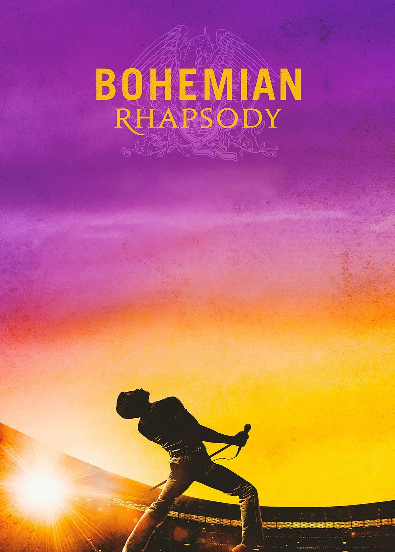 AfterLight Outdoor Cinema, Mold - Bohemian Rhapsody (12A)
