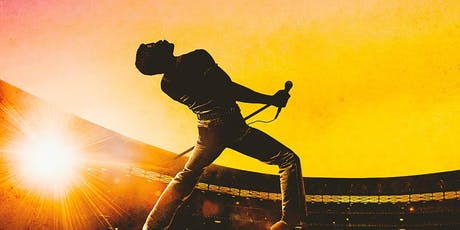 AfterLight Outdoor Cinema, Mold - Bohemian Rhapsody (12A) tickets