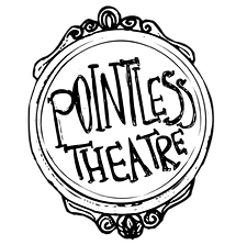 Pointless Theatre logo