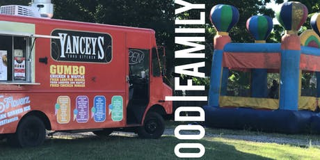 Yanceys Food Truck Park tickets