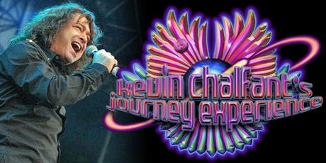 Kevin Chalfant's JOURNEY Experience tickets