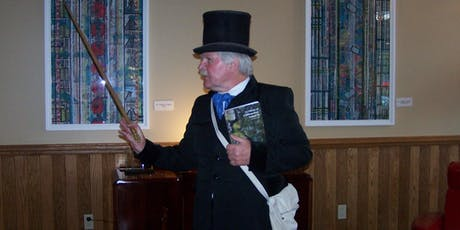 Ghost Walks of Chatham-Kent tickets