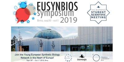 EUSynBioS Symposium 2019